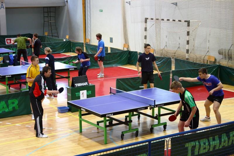 Galerija k članku: 19. državno prvenstvo za mladince