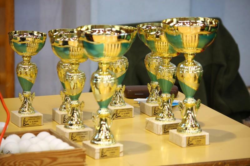 Galerija k članku: 1. OT RS za kadete 2010/2011