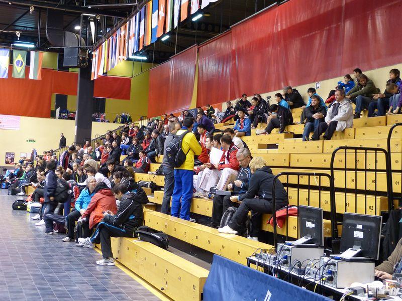 Galerija k članku: 13. MOPS 2012 - galerija 27.01.2012